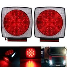 led tail lights for a trailer led trailer tail lights buy cheap led trailer tail lights from