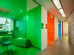 Colorful Interior Design 117 Best Health Interior Images On Pinterest Healthcare Design