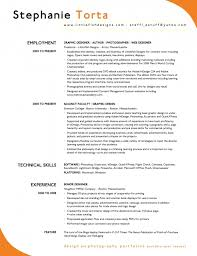 example of a good cv hobbies resume template example