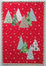 Ideas For Christmas Quilts by 891 Best Holiday Quilts Images On Pinterest Christmas Quilting