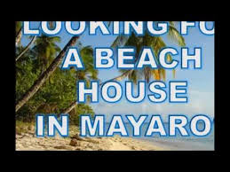 mayaro beach house for rent youtube