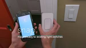 switchmate toggle smart light switch smart light switch that listens switchmate toggle youtube