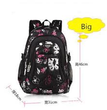 Cheap Bac School Bags For Girls Brand Women Backpack Cheap Shoulder Bag