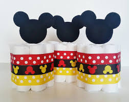 mickey mouse baby shower decorations etsy your place to buy and sell all things handmade