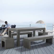 Concrete Garden Furniture Molds by Concrete Patio Furniture Calgary Garden Treasure Patio Patio