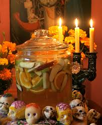 day of the dead altars feasts and a celebration of life