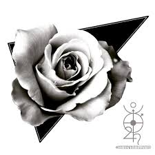 70 best tattoo rose reference images on pinterest rose tattoos