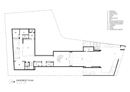 gallery of secret garden house wallflower architecture design 35