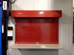 commercial garage door repair and replacement parts