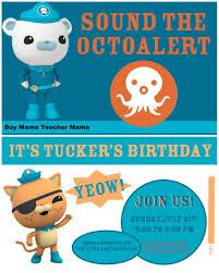 underwater birthday invitations alanarasbach com