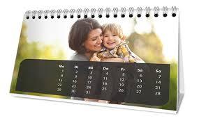 calendrier de bureau photo calendriers bureau avec vos photos préférées