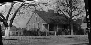 file photograph of a french colonial house in ste genevieve mo png