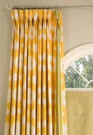custom window treatments designer curtains shades and blinds