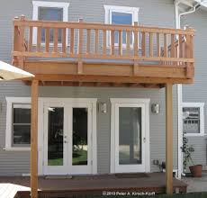 Two Story House Plans With Balconies Best 20 Two Story Deck Ideas On Pinterest Two Story Deck Ideas