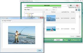 magiccute data recovery recover lost photos or pictures on