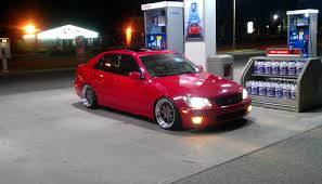 stanced lexus is300 slammed aggressive wheel thread page 527 lexus is forum