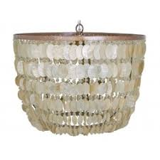 Seashell Light Fixtures Decorative Lighting Chandeliers Pendants Table And Floor Ls
