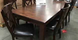 100 9 piece dining room sets royal teak 9 piece dining set