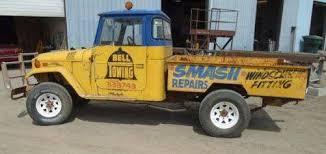 toyota trucks usa aussie import 1965 toyota landcruiser usa japanese projects