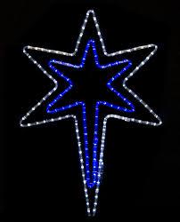 outdoor christmas lights stars 32