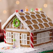 christmas gingerbread house christmas gingerbread house cottage wilton