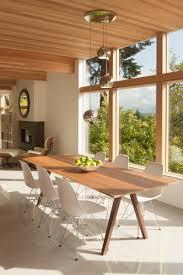 Home Wooden Windows Design by Wood Windows Star In Modern Seattle Home