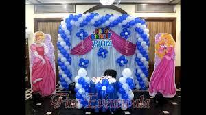 Balloon Decor Ideas Birthdays Birthday Balloon Decorating Ideas Mobile 9762114742 9881083582