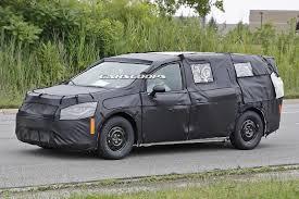 2017 dodge minivan vwvortex com 2017 chrysler town u0026 country dodge grand caravan