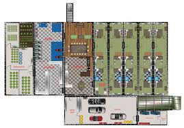 Shipping Container Bunker Floor Plans by Bunker House Plans Escortsea