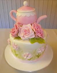 34 best tea images on pinterest health birthday cake for mother