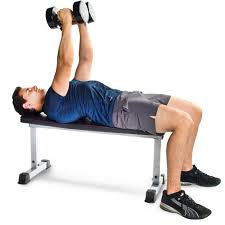 Flat Bench Db Fly Bench Flat Benches Flat Benches For Workout Training Equipment