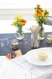 thanksgiving table tips simply grove