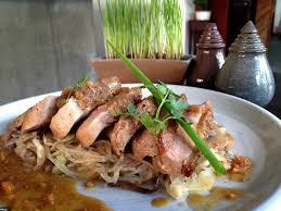 cuisine khmer khmer touch cuisine restaurant à siem reap au cambodge