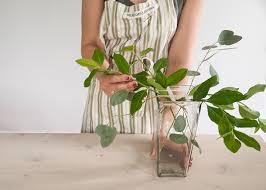 Vases For Floral Arrangements Beginner Blooms The Market Bunch Earnest Home Co