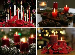 decorating your home for christmas ideas christmas candles decorating ideas decorating christmas ideas tips