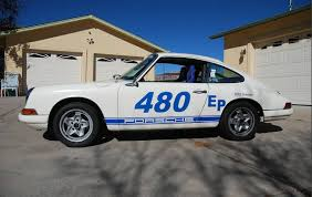 vintage porsche blue 1966 porsche 912 vintage race car dirty old cars