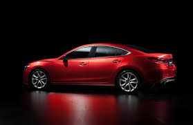 Mazda 6 Rating New 2014 Mazda6 Gets Up To 38 Mpg Autotribute