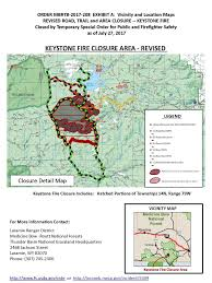 Wyoming Wildfires Map Wyoming Wildfire Roundup For July 28 2017 Yellowstone Public Radio