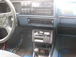 Jetta 2000 Interior 1986 Volkswagen Jetta Interior Pictures Cargurus