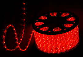 led rope light spool new decoration cool led rope light ideas