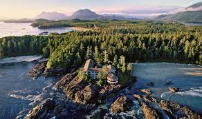 vancouver island getaways ultimate island getaway combines five days of west coast luxury in