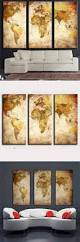 Home Theater Decor Pictures Wonderful Home Theater Decor Metal Wall Art Best World Map Picture