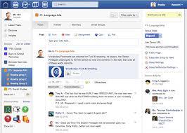 edmodo teacher edmodo social collaboration for teachers informationweek