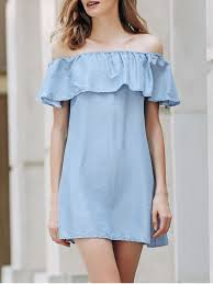 light blue dress https gloimg zafcdn zaful pdm product pic cl
