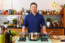 cuisine tv programmes spotlight on oliver an iconic chef in with
