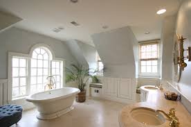 great white stand alone tubs in a luxurious bathroom jpg
