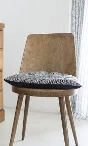 galette de siege les 25 meilleures idées de la catégorie galette de chaise sur