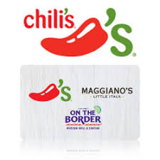 darden restaurants gift cards buy chili s grill bar gift cards at giftcertificates