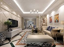 Neoclassical Interior Style  The Elegance Of The Th Century - Interior design classic style