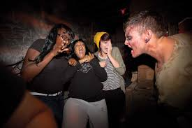 halloween horror nights universal orlando 2015 halloween horror nights turns 25